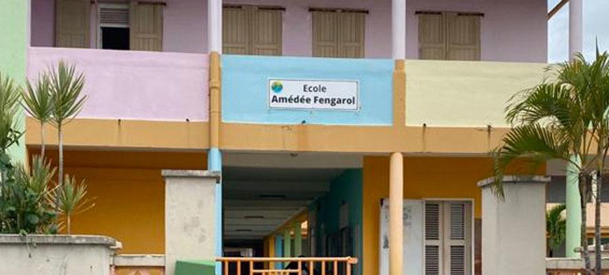 École élémentaire Amédée Fengarol