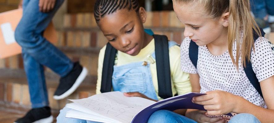 École  primaire de L'habituée