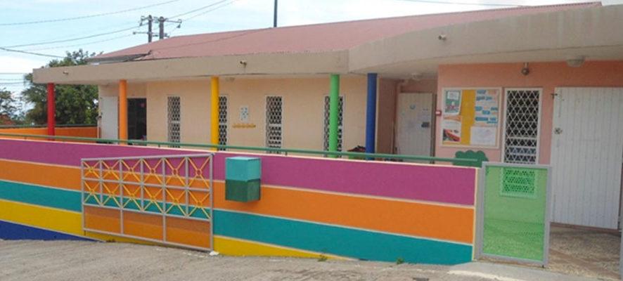 École maternelle de Routhiers