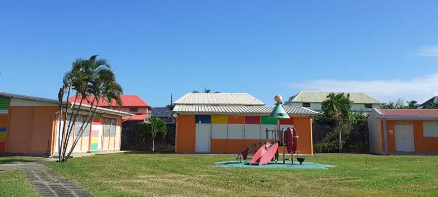 École maternelle de Sainte-Marie